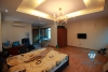 Big house for rent with 6 bedrooms in Tay Ho area