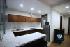 Modern apartment for rent Tay Ho district - Ha Noi