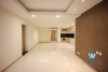 Brand new and modern unfurnished apartment for rent on Tran Duy Hung, Cau Giay