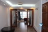Lake view and brand new 2 bedroom apartment for rent in Tay Ho District, Hanoi