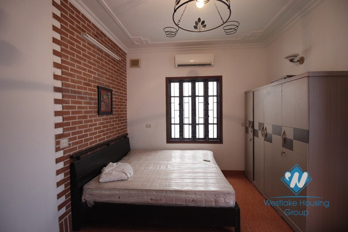 House for rent in Westlake area, Hanoi