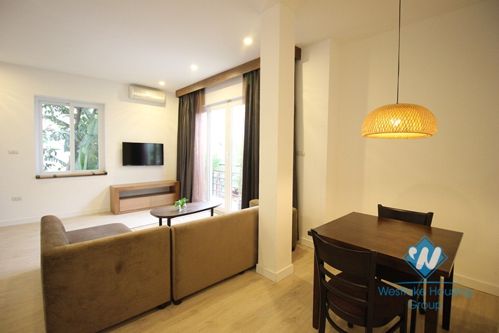 Modern apartment in the heart of Tay Ho, Hanoi