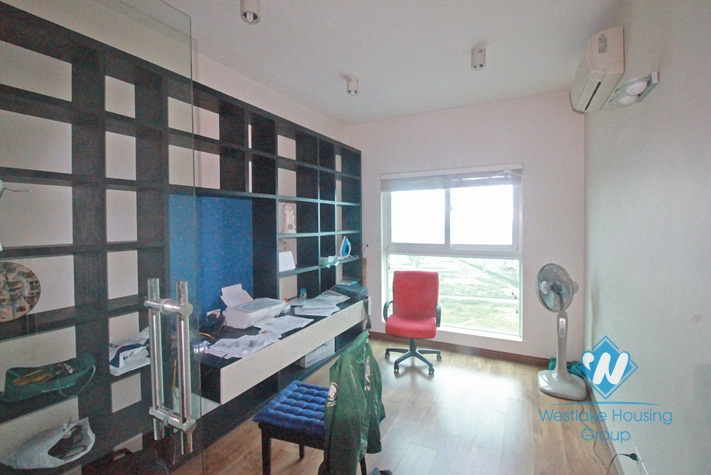 Great apartment for rent in Vuon Dao, Tay Ho, Hanoi