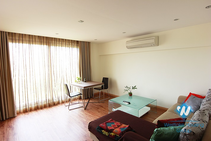 Modern apartment for rent in To Ngoc Van, Tay Ho