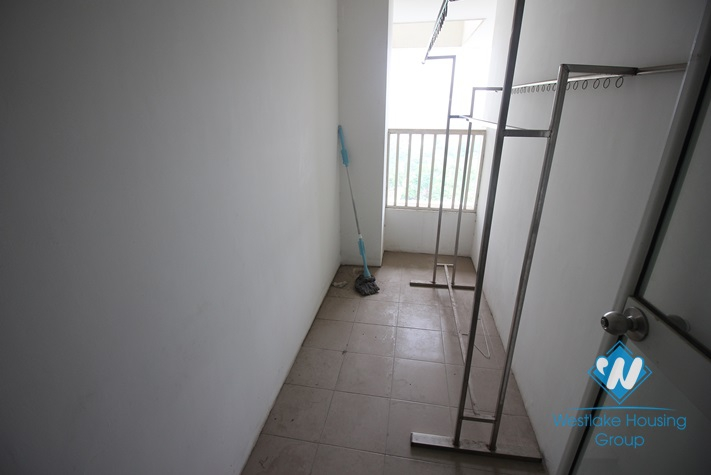 High floor apartment for rent in Ciputra, Tay Ho