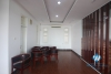 Nice house is suitable for restaurant or office for rent in Tay Ho