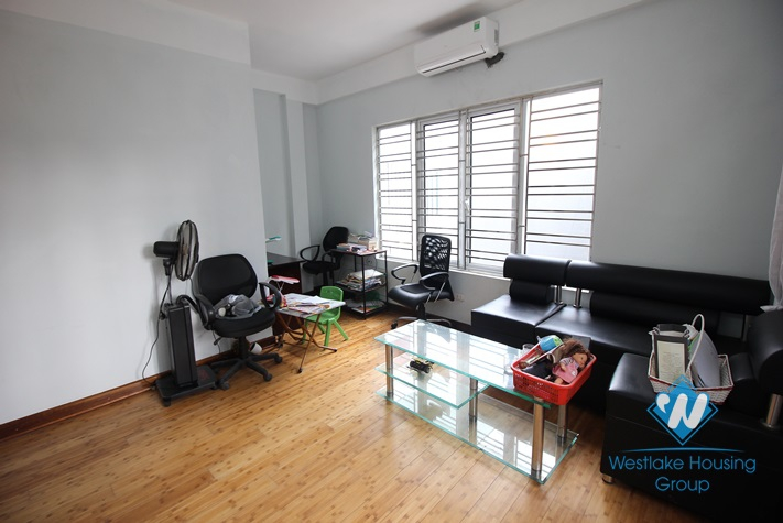 Big budgeted house for rent in Tay Ho