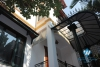 Modern house with swimming pool for lease in To Ngoc Van street, Tay Ho, Hanoi