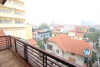 Spacious one bedroom apartment for rent in Tay Ho, Hanoi