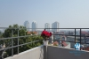 Brand new and modern studio apartment for rent in Xuan Dinh, Tay Ho, Vietnam