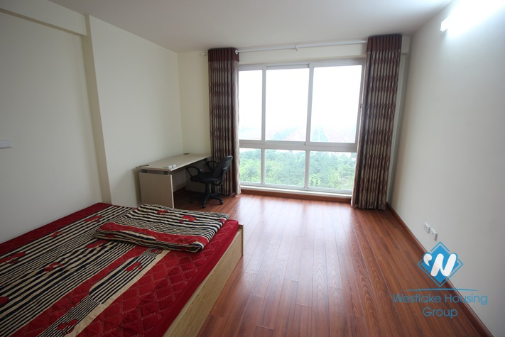 Modern and elegant apartment for rent in Ciputra, Tay Ho