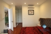 Well designed apartment available for lease in Ciputra, Hanoi
