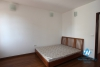 Cosy house with yard available for rent in To Ngoc Van street, Tay Ho, Hanoi- fully furnished.