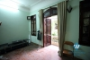 Quiet house with 5 bedrooms for rent in Nguyen Khang st, Cau Giay district, Ha Noi