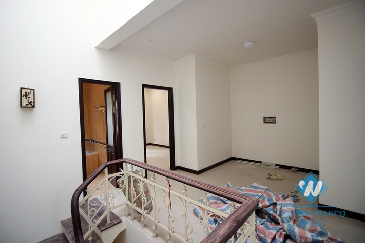 A good value unfurnished Ciputra villa for rent