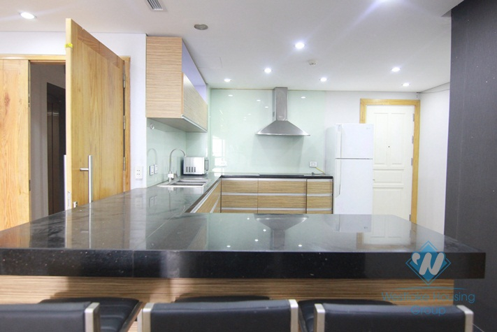 145sqm - Nice apartment for rent in Ciputra area