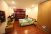 Four bedrooms and nice apartment for rent in Ciputra