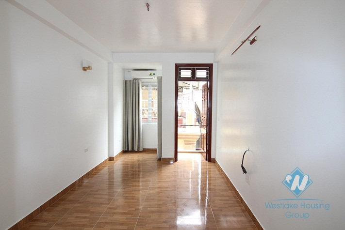 Brandnew unfurnished house for rent in Tay Ho, Hanoi