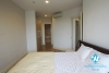 Bright apartment for rent in Golden Westlake, Tay Ho, Ha Noi