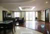 Apartment for rent  with lakeview in Ciputra,Tay Ho, Hanoi