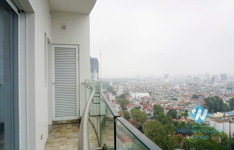 Cosy apartment for lease in Golden Westlake, Tay Ho, Hanoi