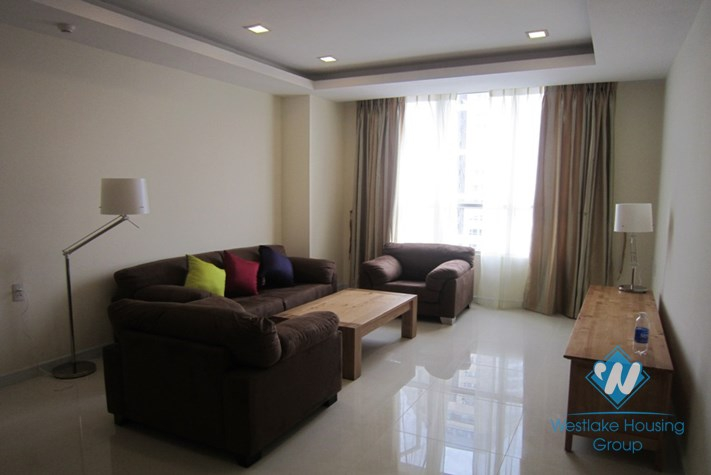 Modern 2 bedroom apartment for rent in Cau Giay district, Hanoi