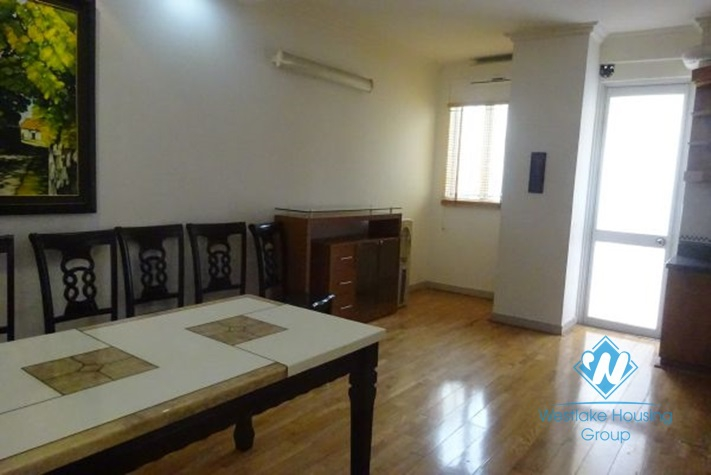 Duplex apartment for rent in G building of Ciputra Ha Noi City.