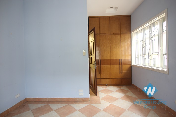 Renovated villa for rent in Ciputra Complex