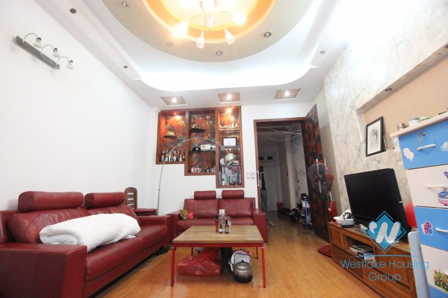 Large shared room for rent in Cau Giay