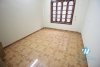 A large house for rent in Ba Dinh, Ha Noi