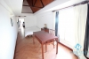 Bright and airy apartment for rent on Au Co, Tay Ho