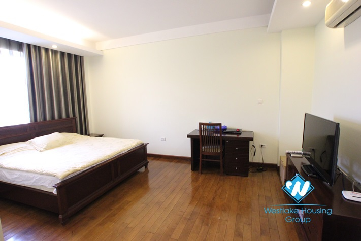 2 bedroom apartment for rent in central location, Hoan Kiem district