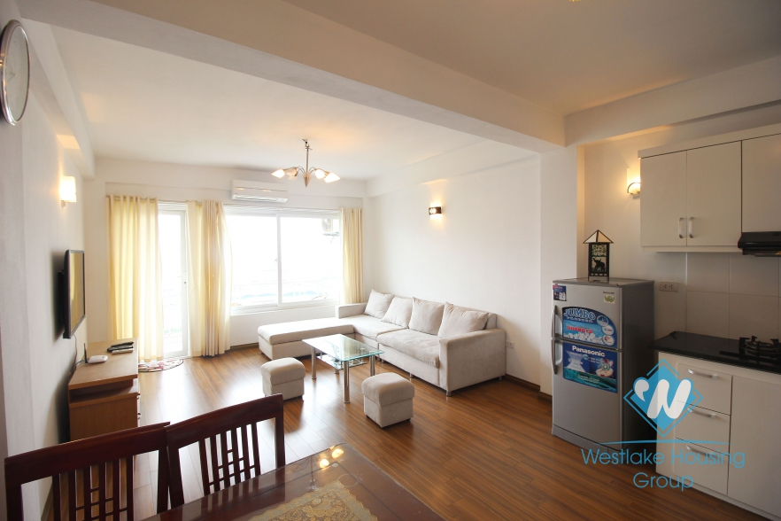 A beautiful apartment for rent in Tay Ho, Ha Noi