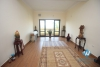 Six bedrooms house for rent in Truc Bach area, Ba Dinh district, Ha Noi