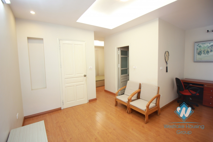 Nice house for rent in Ba Dinh, Hanoi