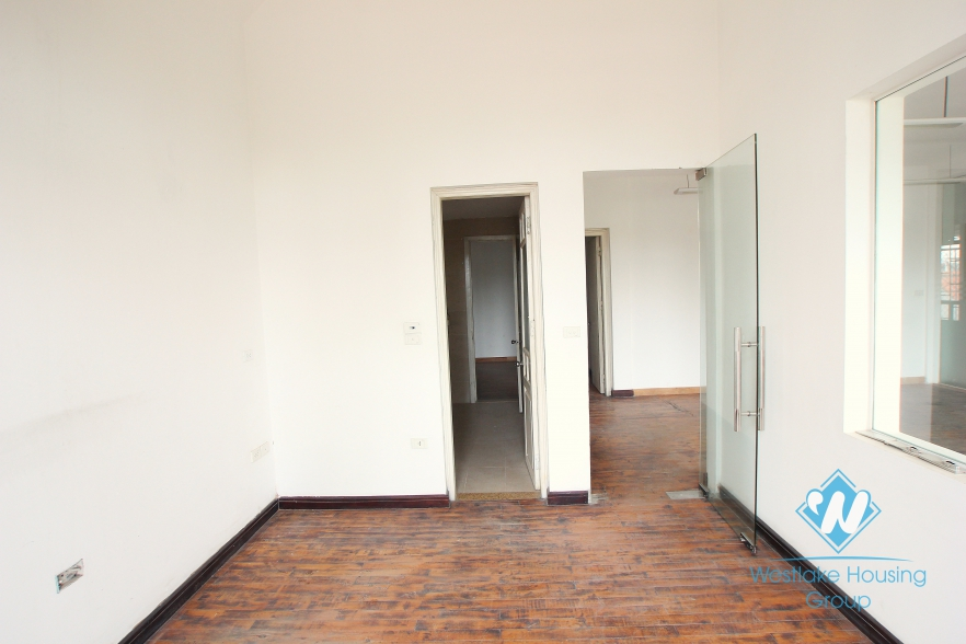 Office for rent in Westlake area, Hanoi