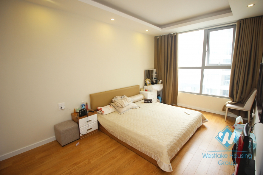 Vinhome Gardenia apartment for rent with 2 bedroom
