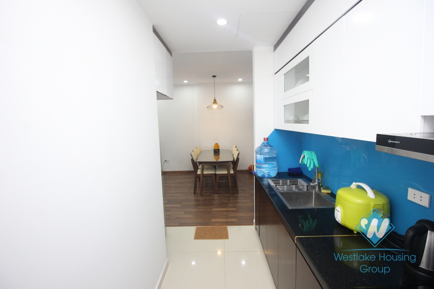 Best quality morden for rent in Goldmark City, 2 bedrooms