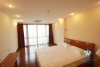 Beautiful apartment for rent in Xuan Dieu, Tay Ho, Hanoi