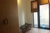 Brand new 02 bedrooms apartment for rent in Kim Ma street, Ba Dinh, Hanoi