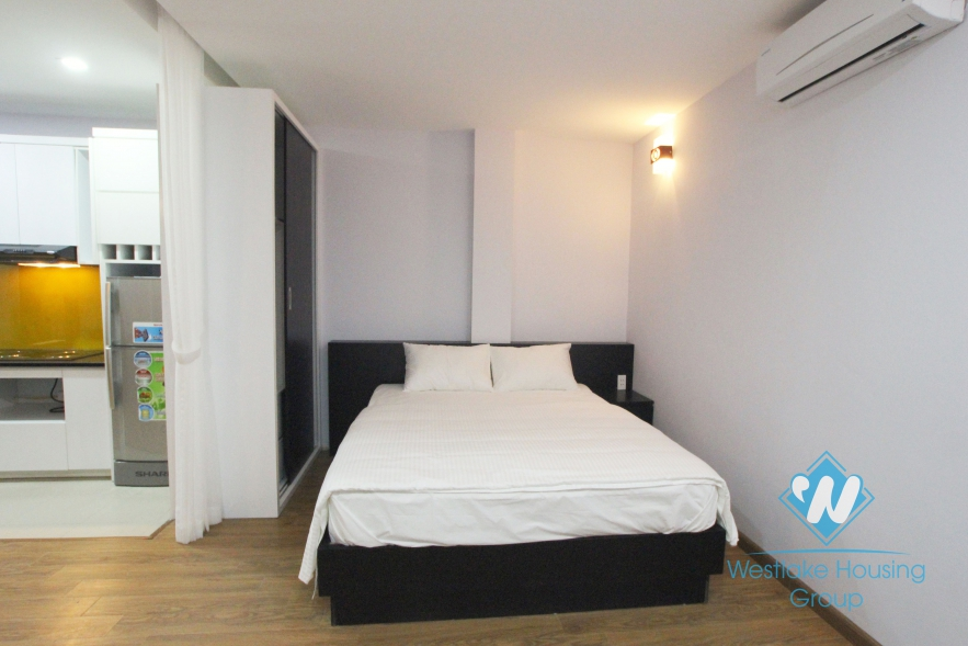 High quality apartment for rent in Trung Kinh, Hanoi