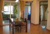 3  bedroom apartment available for rent in Cau Giay district, Hanoi
