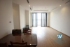 A brand new apartment for rent in Royal City, Thanh Xuan, Ha Noi