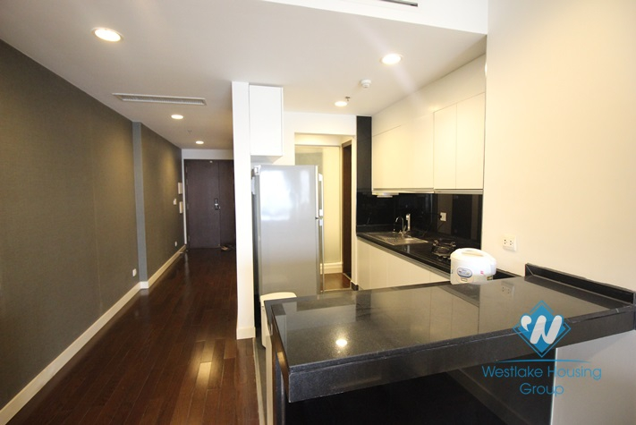 Modern high rise apartment for rent in Lancaster, Ba Dinh