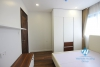 Modern 2 bedroom apartment for rent on Dang Thai Mai, Tay Ho