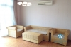 Apartment with nice decoration for lease in Tran Vu street, Ba Dinh, Hanoi