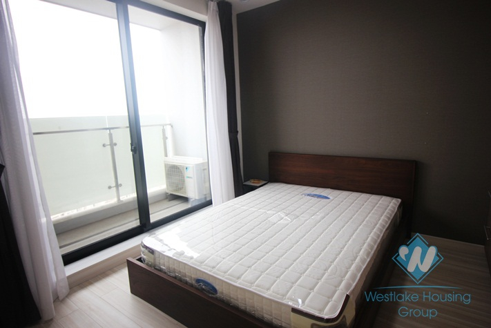 High end 01 bedroom apartment for rent in Long Bien, near Aeon Mall