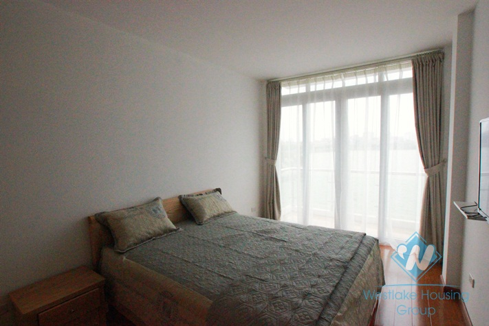 Beautiful studio for rent in Trich Sai, Tay Ho, Hanoi