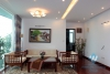 Modern apartment for lease in Tay Ho district, Hanoi