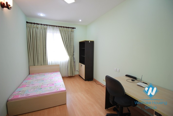 Nice apartment for rent in Ciputra, Hanoi, Vietnam